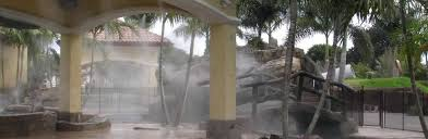 Patio Misting Kits Cooling Systems Misting Systems Patio Misting Systems Raleigh