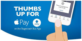 android pay app apple and android pay now on the stagecoach app