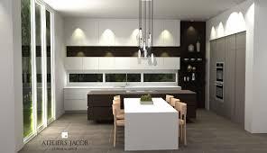 Home Design 3d Rendering View Kitchen Render Home Design Furniture Decorating Cool At