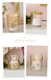Home Decor Candles Best 20 Glitter Candle Holders Ideas On Pinterest Glitter