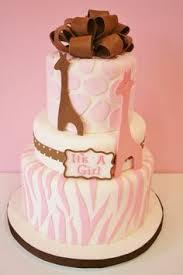 baby shower cakes for a zebra print www roxanascakes com