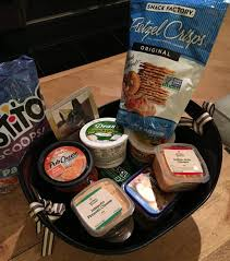 last minute gift baskets same last minute gift dip sler basket from target by kitchen curious