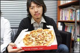 駑ission de cuisine sur tf1 6人の会社で10枚のピザを分け合うとチン毛ピザになる 京都大丸