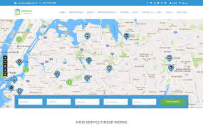 Citi Field Map 21 Best Fresh Directory Wordpress Themes 2017 Freehtml5 Co