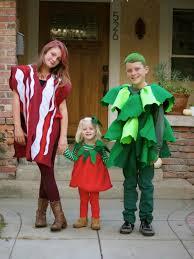 Halloween Costumes Siblings Cute Creepy 94 Handmade Costumes Images Costumes Kid