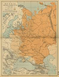 Europe And Russia Map by History Map Archive 1701 1774