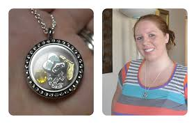 Origami Owl Sales Rep - creating my living locket from origami owl review
