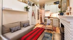 390 square feet nyc micro apartments curbed ny