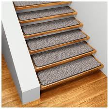 Installing Carpet In Basement by Add Traction To Basement Stairs Basement Pinterest Stair
