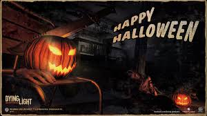 halloween spirit canada get in the halloween spirit with these u0027dying light u0027 wallpapers