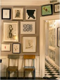 Foyer Artwork Ideas 85 Best Hallways Images On Pinterest Entryway Entry Hallway And