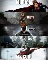 Justice Meme - deadpool justice league imgflip
