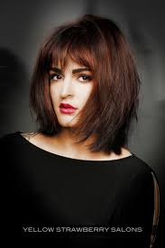trendy medium bob hairstyles for women styles weekly