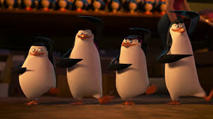 the penguins of madagascar penguins of madagascar supremely silly and crazy adorable the
