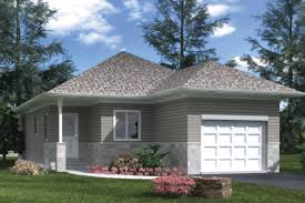 Beach Bungalow House Plans Bungalows And Bungalofts At Silver Beach Haliburton Ontario