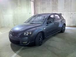 mazda 2008 jdubugh 2008 mazda mazda3mazdaspeed3 grand touring hatchback 4d