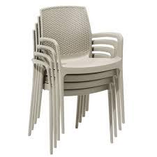 chaise jardin plastique chaise jardin plastique design à la maison