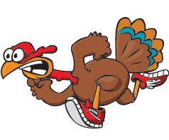 thanksgiving turkey sticker for ios android giphy