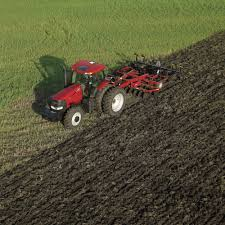 disk rippers tillage equipment case ih
