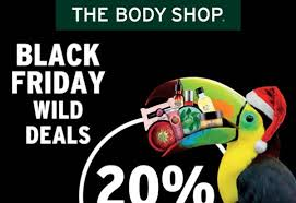 the body shop black friday tag the body shop whereonsale