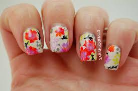 nail design easy idea