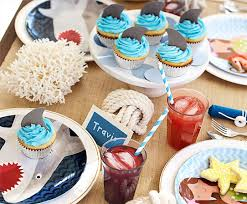 the sea party the sea party pottery barn kids
