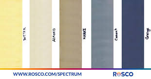 pro tips u0026 recipes for mixing off white paint tones rosco spectrum