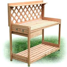 potting tables for sale planting tables garden potting bench great potting bench from the