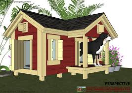 Log Cabin Plans Free by Free Dog House Plans