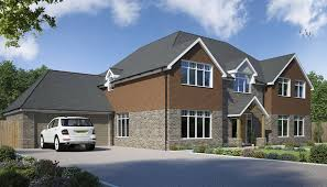 vachery 5 bedroom house design solo timber frame
