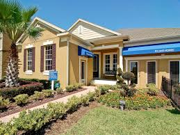 3 Car Garage Homes Waterside Pointe Estate New Homes In Groveland Fl By Calatlantic Homes