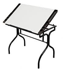 Martin Drafting Table Amazon Com Martin U Ds1400c Berkley Drafting Art Folding Table