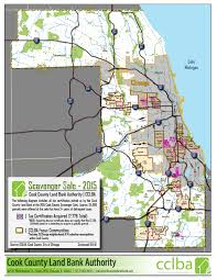 Washington County Tax Map by Cook County Land Bank Authority U2013 Tax Certificate Program