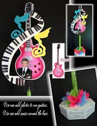 Centerpieces For Parties 198 Best Steichens Love Disco Images On Pinterest Music Guitar