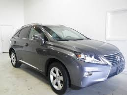 lexus 2013 rx 350 pre owned 2013 lexus rx 350 4d sport utility in olive branch near
