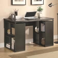 Computer Desks Small Coaster Cst800110 White Finish Wood Small Office Computer Desk
