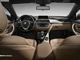 bmw 4 series gran coupe interior bmw 4 series gran coupe individual program