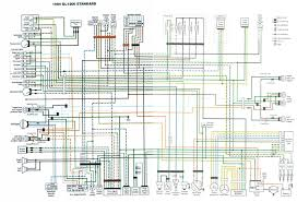 honda gl1500 wiring diagram honda wiring diagrams instruction