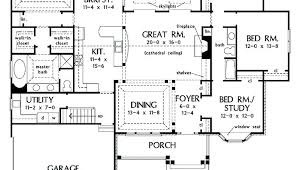 four bedroom house plans one story simple house plans with pictures floor plans for ranch homes open
