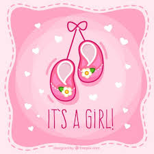 baby shower for a girl baby shower girl vectors photos and psd files free