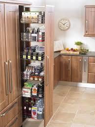 kitchen larder cabinet bespoke kitchen pantry and larder units