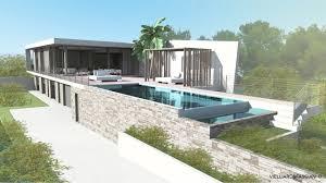 villa d architecte contemporaine villas contemporaines luxueuses cote d u0027azur maison contemporaine