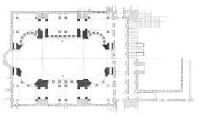 floor plan of hagia sophia file hagia sophia grundriss jpg wikimedia commons