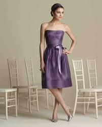bridesmaid dresses lavender lavender and purple bridesmaid dresses martha stewart weddings