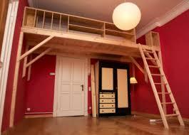 bauanleitung fã r treppen hochbett mit leiter aus fichtenholz möbelkram