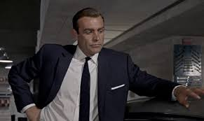 sean connery martini the literary james bond bamf style