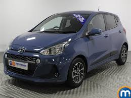 used hyundai i10 manual for sale motors co uk