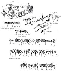 dodge transmission parts diagram 2003 dodge ram parts diagram