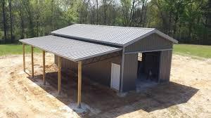 Barn Roof Angles Pole Barns Jmrs