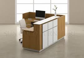 reception desk furniture for sale modern l shaped counter wooden office furniture price reception desk